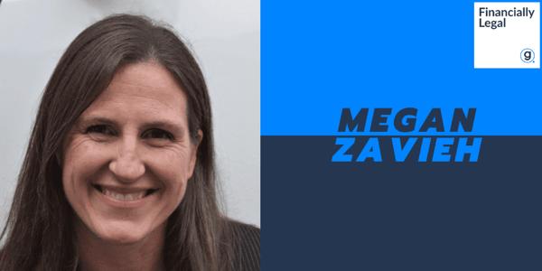 Megan Zavieh  V2