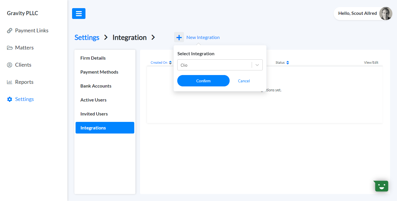 screencapture-app-dev-project-david-net-settings-integrations-2020-05-13-10_32_15