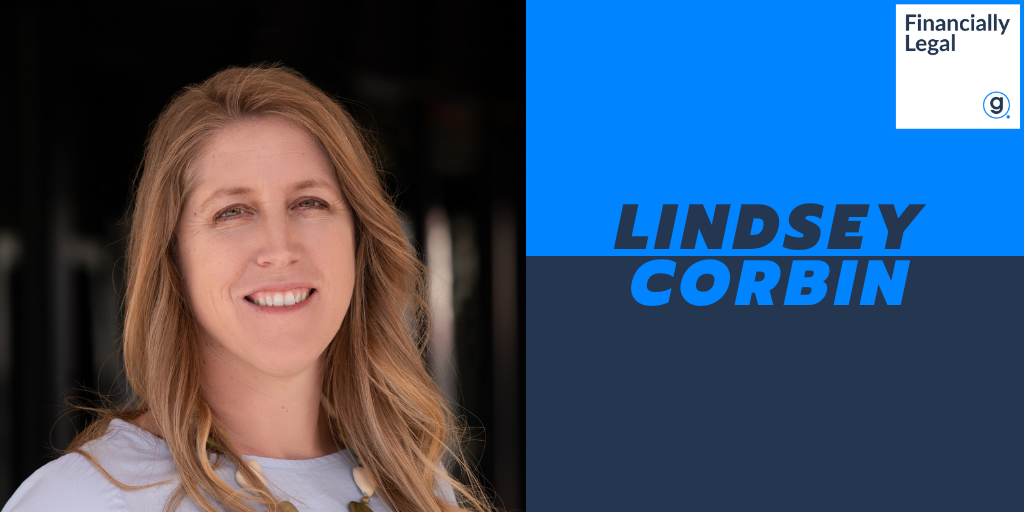 Financially Legal - Lindsey Corbin from delegate.legal