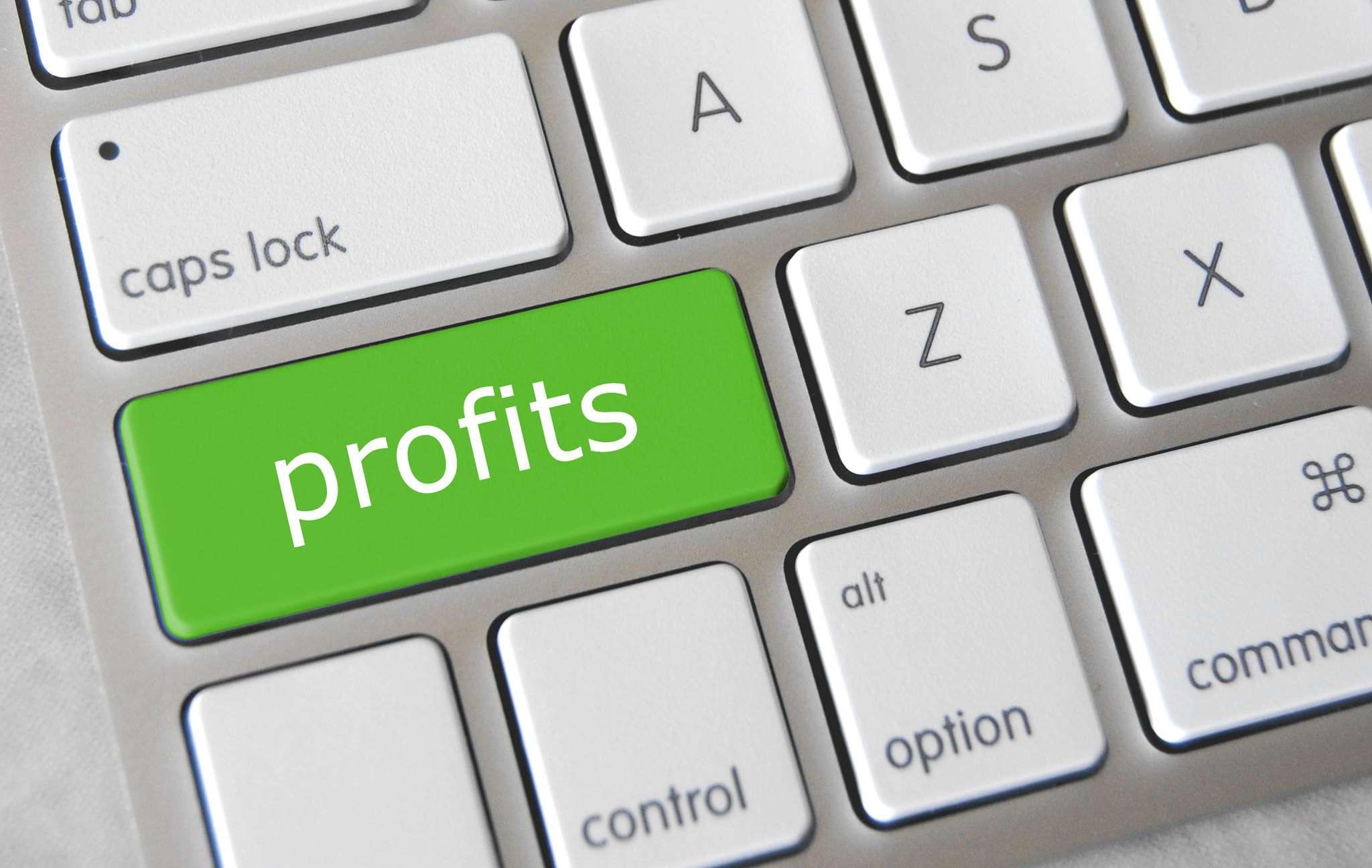 Profits Per Partner...Really?